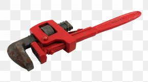 Pipe Wrench - Wrench Pipe PNG