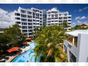 Hotel - Burleigh Heads, Queensland Mariner Shores Resort: Gold Coast Holidays Hotel Accommodation PNG