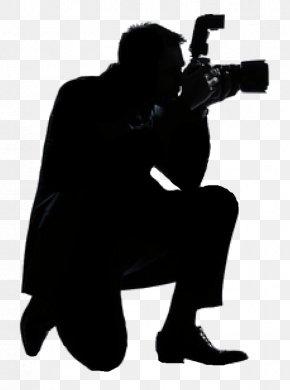 Photographer Transparent - Photography Studio PNG