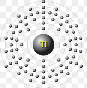Electron Configuration Bohr Model Atomic Number Periodic Table PNG