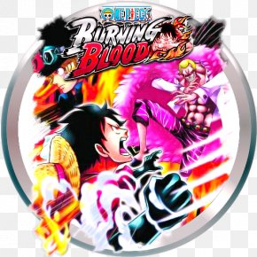 One Piece Burning Blood - One Piece: Burning Blood One Piece: Unlimited World Red PlayStation Xbox 360 One Piece: Pirate Warriors 3 PNG