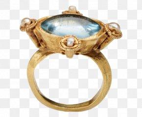 Ring - Earring Wedding Ring Gold Clip Art PNG
