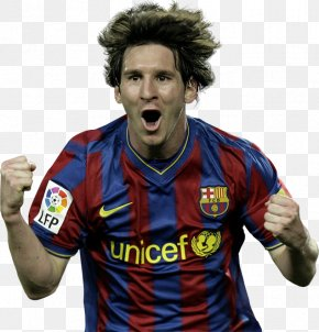 Lionel Messi - Lionel Messi Football Player Team Sport T-shirt PNG