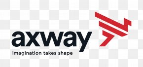 Business - Axway Computer Software Logo Company Business PNG