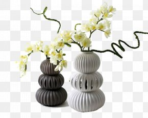 Flower Vase Decoration Accessories - Fashion Accessory Gift Necklace HC International Inc. Room PNG