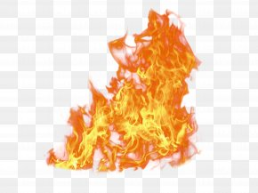 Flame Fire - Fire Computer File PNG