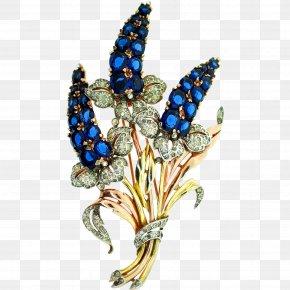 Jewellery - Brooch Earring Imitation Gemstones & Rhinestones Jewellery Costume Jewelry PNG