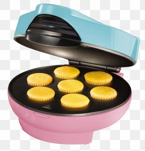 Electric Cupcake Maker - Cupcake Bakery Chocolate Brownie Baking PNG