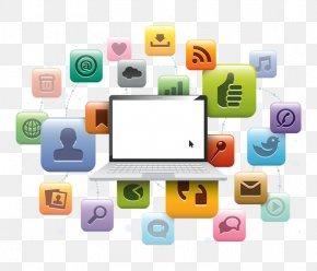 Web Design - Digital Marketing Website Development Web Design Internet PNG