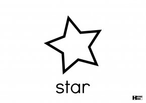 Star Shape Images - Shape Five-pointed Star Star Polygon Clip Art PNG
