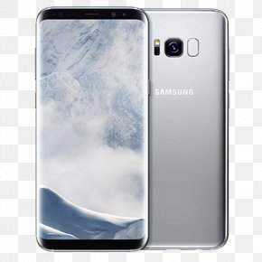 Samsung - Samsung Galaxy S7 Telephone Smartphone Computer PNG
