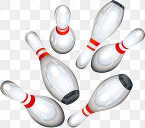Bowling Bottle - Bowling Ball Bowling Pin Clip Art PNG