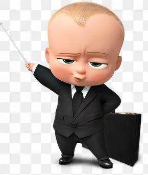 The Boss Baby Transparent - The Boss Baby Amazon.com Infant DreamWorks PNG