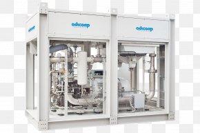 Power Plants - Adicomp Srl Turbine Termomeccanica S.p.A. Compressor Electricity Generation PNG