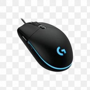 Computer Mouse - Computer Mouse Computer Keyboard Logitech Optical Mouse Prodigy PNG