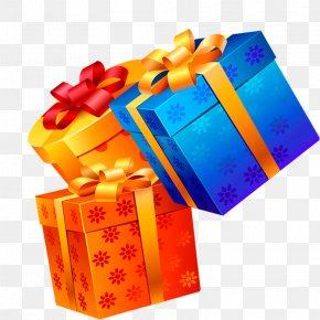 Gift - Gift Gratis Download Computer File PNG