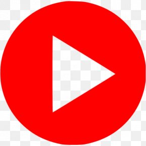 Icon Library Video Play - YouTube Play Button Clip Art PNG