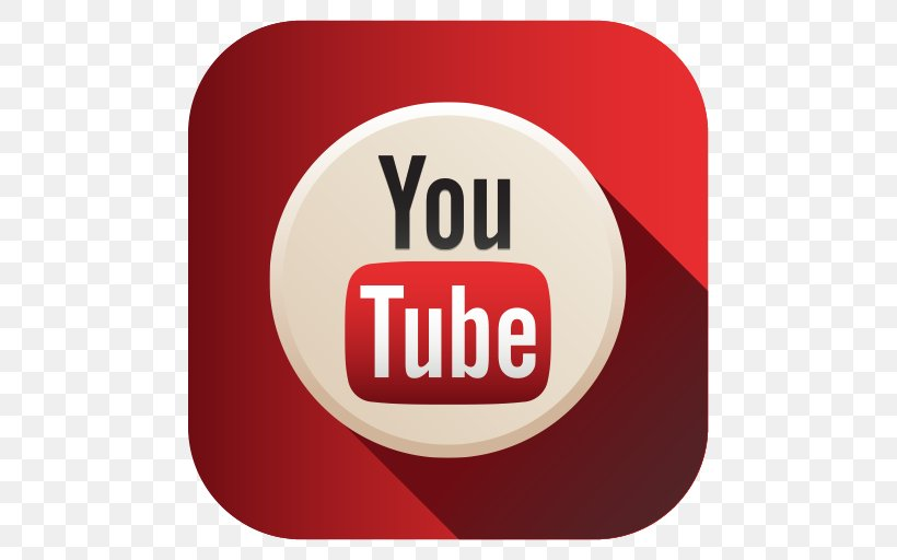 YouTube Download Icon, PNG, 512x512px, Watercolor, Cartoon, Flower, Frame, Heart Download Free