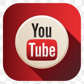 Youtube Free Download - YouTube Download Icon PNG