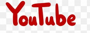 Youtube - YouTube Photography Logo PNG