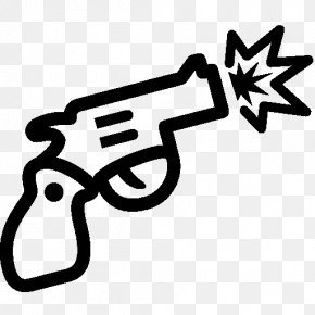 7 - Weapon Trigger Pistol PNG