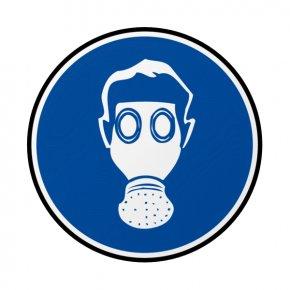 Gas Mask - Gas Mask Respirator Clip Art PNG