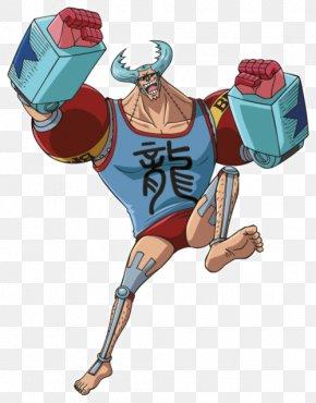 One Piece - Franky Monkey D. Luffy Nami Roronoa Zoro Monkey D. Garp PNG