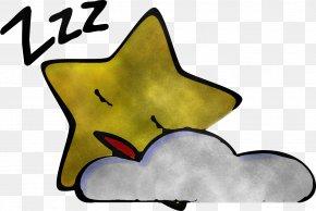 Line Art Cartoon - Yellow Cartoon Line Art PNG