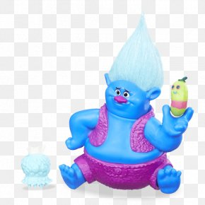 Toy - Action & Toy Figures Trolls Collectable DreamWorks Animation PNG