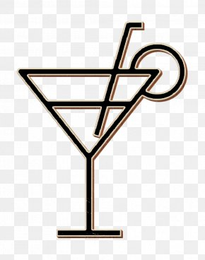 Symbol Travel Icon - Cocktail Icon Travel Icon PNG