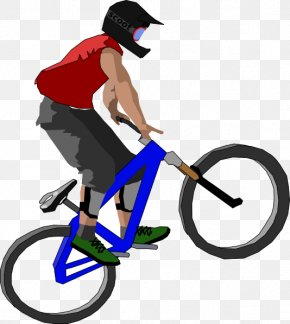 Pictures Of Bike Riders - Cycling Bicycle Mountain Biking Mountain Bike Clip Art PNG
