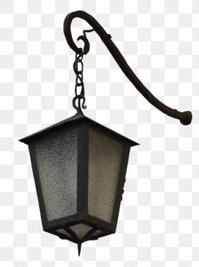 Street Light - Street Light Lantern PNG