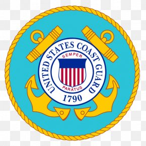 Coast Guard Clipart - United States Coast Guard Reserve United States Department Of Defense Military PNG