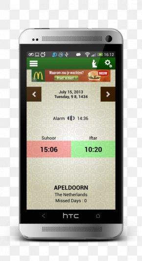 Ramadan Iftar - Android BlueStacks User Interface PNG
