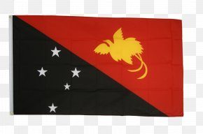 Papua New Guinea - Flag Of Papua New Guinea Australia PNG