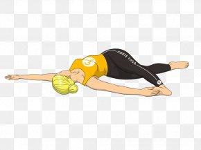 Yoga - Yoga Anatomy Lululemon Athletica Human Body Finger PNG