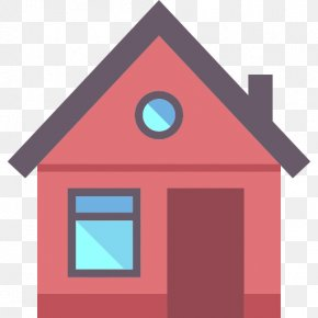 House - House Building Home Real Estate Vector Graphics PNG