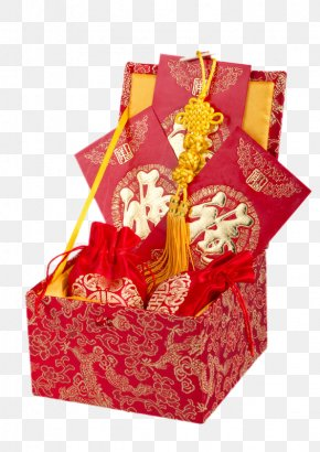 Chinese New Year Red Envelopes - Red Envelope Chinese New Year Fu PNG