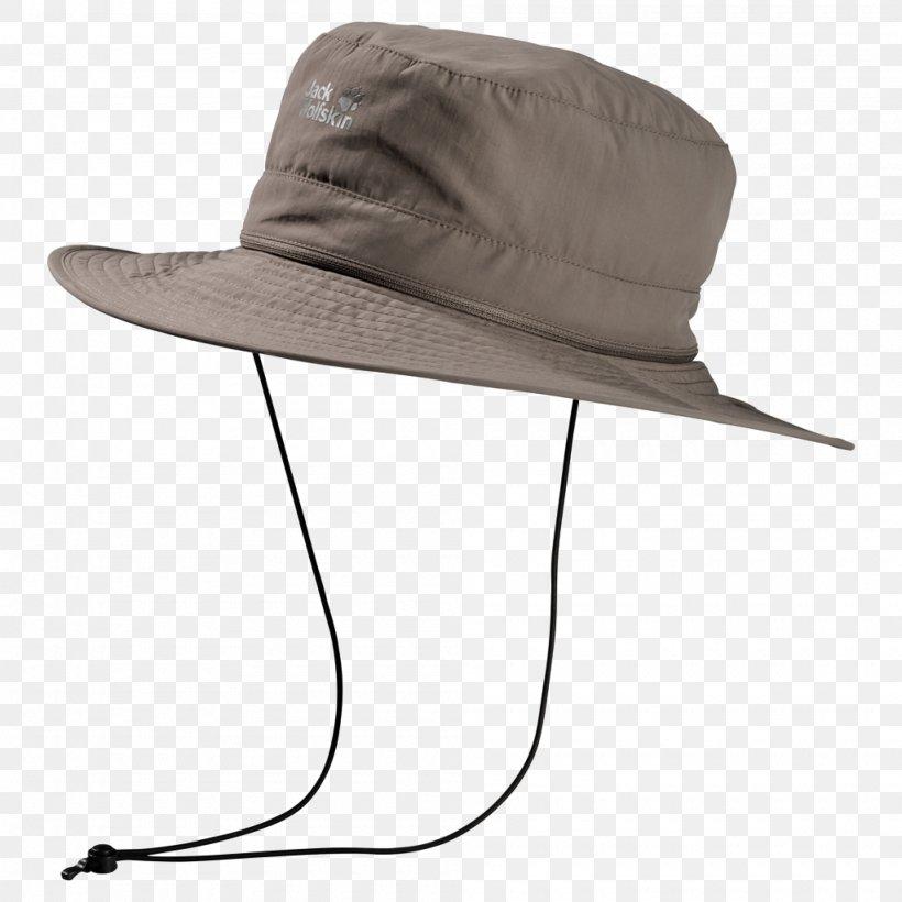 Jack Wolfskin Supplex Sun Hat Siltstone Large .