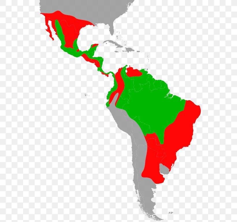 South America Latin America Central America United States ...
