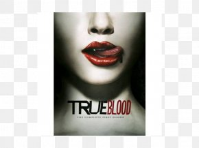 Dvd Box - Sookie Stackhouse True Blood Season 1 Television Show The Southern Vampire Mysteries PNG