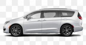 Car - 2018 Chrysler Pacifica Hybrid Limited Passenger Van 2017 Chrysler Pacifica Car Ram Pickup PNG