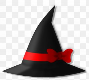 Hats - Witch Hat Clip Art PNG