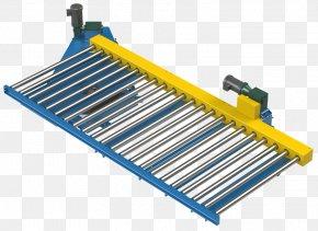 Transcontinental Pipeline - Conveyor System Steel Machine Material-handling Equipment PNG