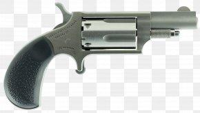 Weapon - Revolver .22 Winchester Magnum Rimfire Firearm Trigger Gun Barrel PNG