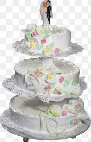 Wedding Cake - Wedding Cake Birthday Cake PNG