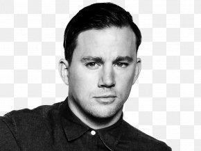 Channing Tatum Photos - Display Resolution PNG