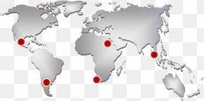 World Map - World Map World Map Fax PNG