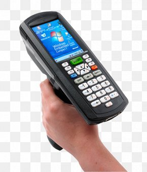 Computer - Feature Phone Mobile Phones PDA Mobile Computing Rugged Computer PNG