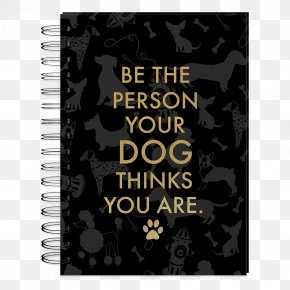Notebook - Notebook Boston Terrier Cat People And Dog People Pet PNG